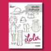 Vasilije Domazet: Lola, devojka od mermera