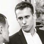 Moj tzv. gej život: Marko Mihailović